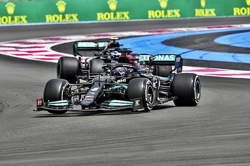 """Mercedes F1 can still stop Red Bull if """"we perform at our best"""""""