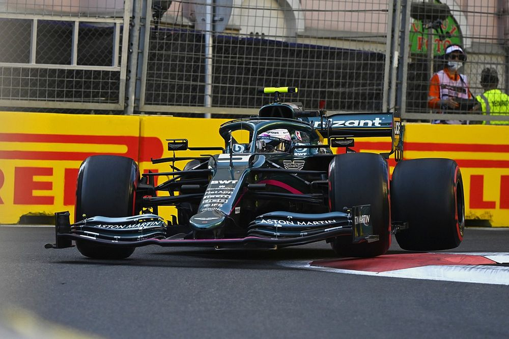 Vettel wil momentum meenemen na lastige start bij Aston Martin