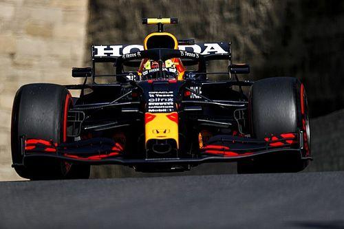 F1: Pérez vê batida inacreditável de Verstappen e erro de Hamilton para vencer GP do Azerbaijão
