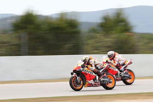 Espargaro vuole le concessioni, Marquez spera nel podio