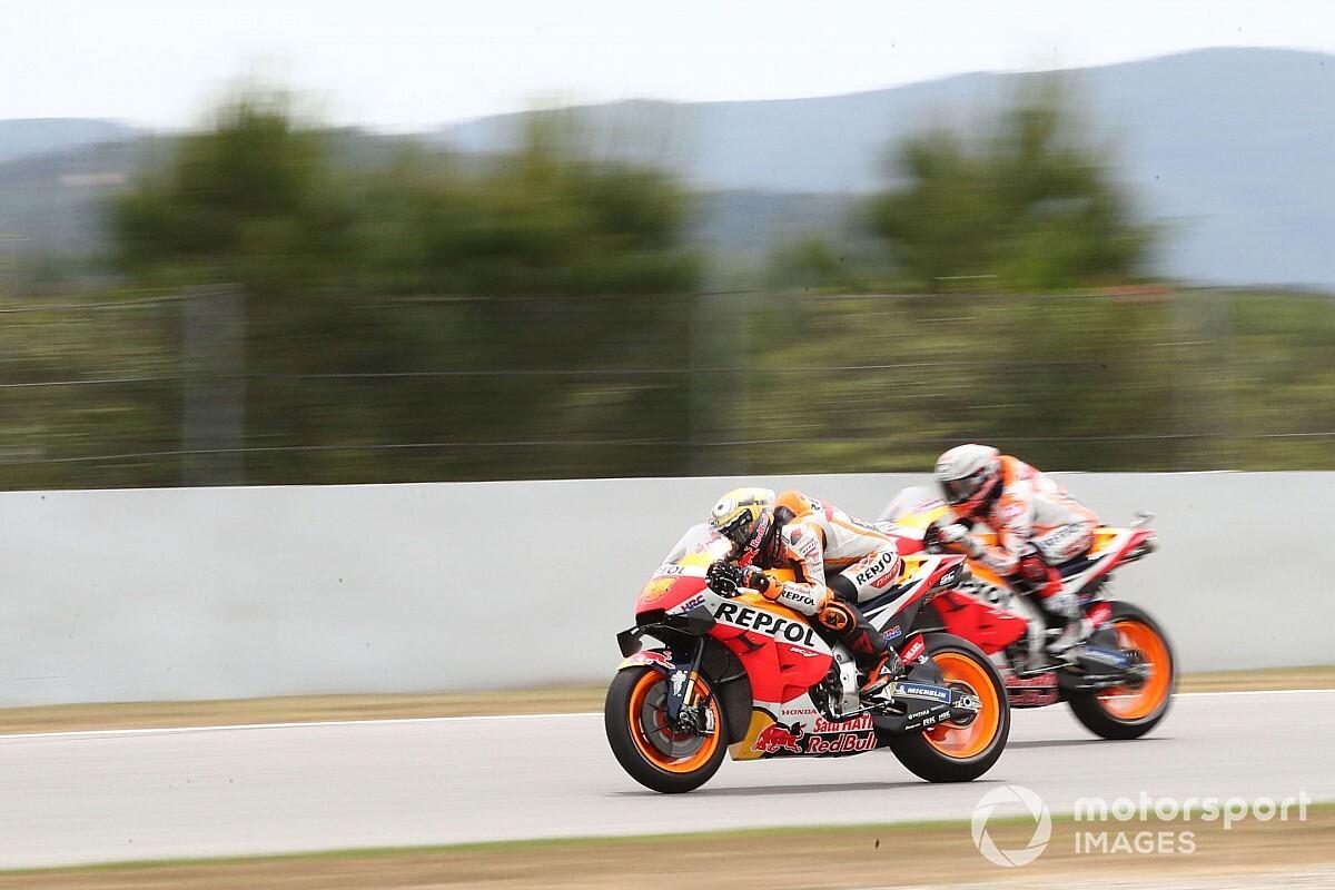 本田可能會在 2022 年獲得 MotoGP 特許權2340