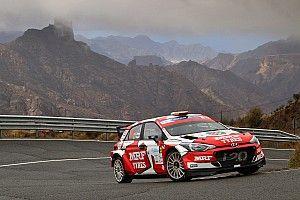 Bez wspólnego kalendarza WRC i ERC