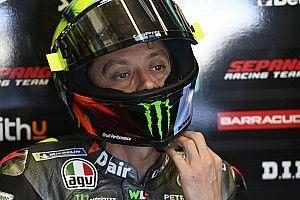 Rossi has SRT's support amidst worst MotoGP season start