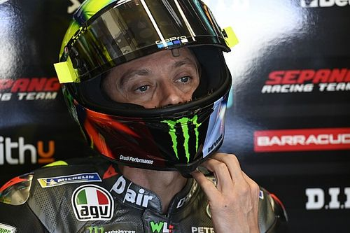 Rossi has SRT's support amidst worst MotoGP season start