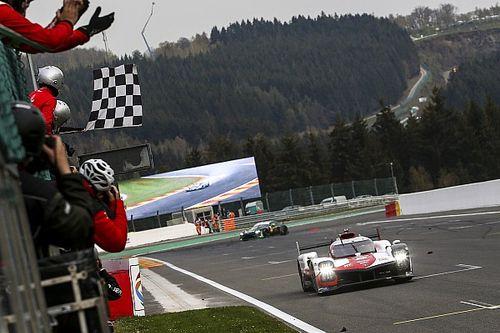Hasil Spa 6 Hours: Toyota Menang, Sean Gelael Tembus Enam Besar