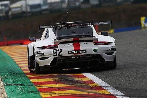 WEC: Porsche col tridente in Bahrain, Glickenhaus a casa