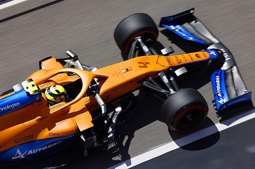 McLaren-duo verwacht sterke lijn voort te zetten in Spanje
