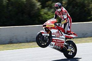 Di Giannantonio: Ducati Motor Impian Saya