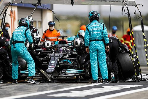 Mercedes Harus dalam Performa Terbaik untuk Kalahkan Red Bull