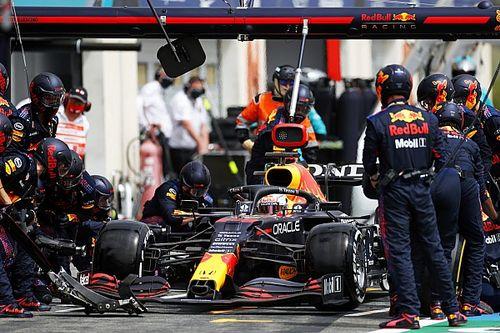 FIA vertraagt pitstops in F1 met nieuwe technische richtlijn