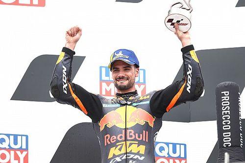 Bos KTM Sebut Pembalap MotoGP Tak Perlu Terlalu Cerdas