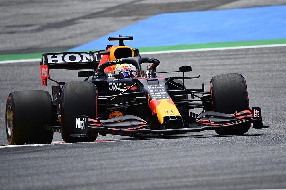 【F1動画】2021年第8戦シュタイアーマルクGP予選ハイライト