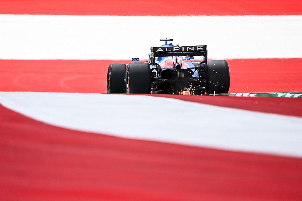 Drugi wyścig w Austrii nie ma sensu