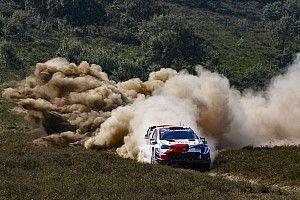 WRC, Rally Safari, PS15: Neuville KO, Katsuta nuovo leader