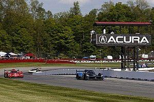 IMSA, Mid-Ohio: la Acura-WTR batte in volata la Cadillac-AXR