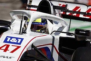 Mick Schumacher: Saya Merasa Makin Kuat