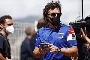 Alonso Melihat Peluang Rebut Poin di Monako
