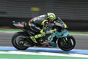 Rossi: Vertrek Viñales bij Yamaha verandert niets aan mijn toekomst