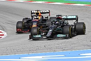 Marko Kesal Perez Tak Ikut Perebutkan Podium GP Spanyol