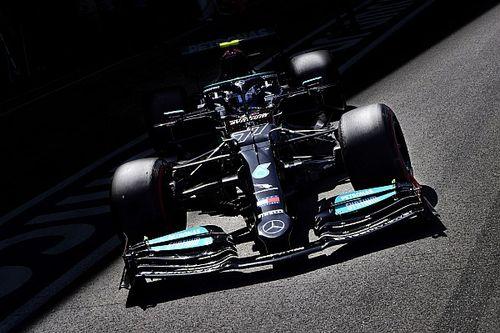 Wolff wil Bottas goed terecht laten komen na Mercedes-exit