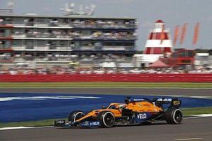 Ricciardo: Hamilton pojechał zbyt mocno