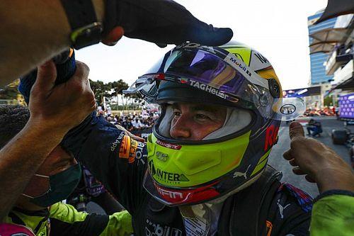 Horner sobre renovación de Pérez: apenas van seis carreras de 23