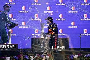 """Perez: """"Bakü'deki formumu diğer yarışlara taşımamam için bir neden yok"""""""