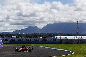 """Buemi set for grid penalty to solve """"fundamental"""" Nissan e.dams car woes"""