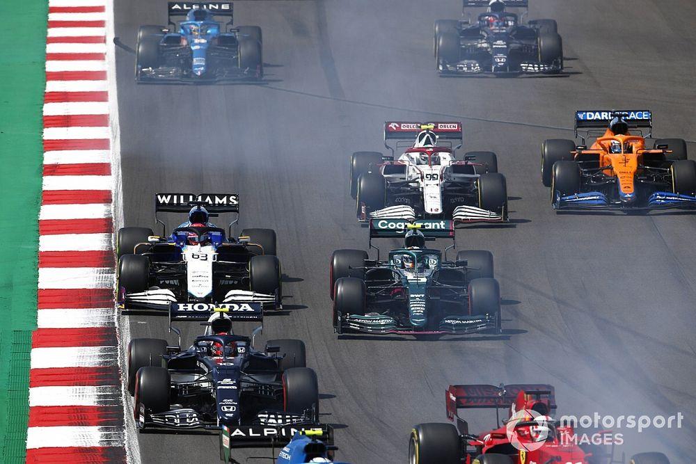 Galeri F1 GP Portugal: Hamilton Juara, Perez Pembalap Terbaik