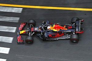 Verstappen confident 'pole was on' before Monaco GP Q3 red flag