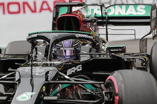 Hamilton ontevreden over Mercedes in Monaco, Wolff toont begrip