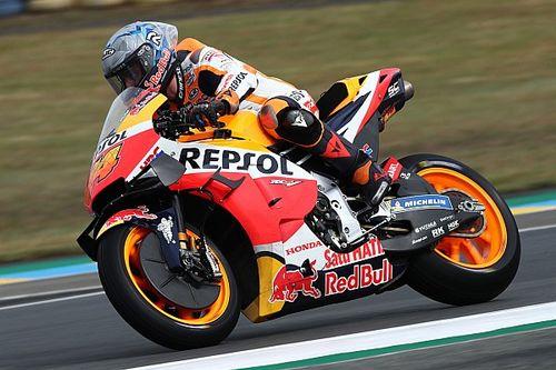 Pol Espargaró attend de grosses nouveautés sur la Honda