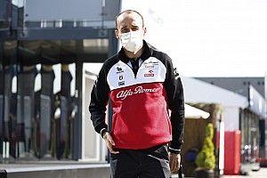 Kubica, Steiermark GP'nin ilk antrenman seansında piste çıkacak