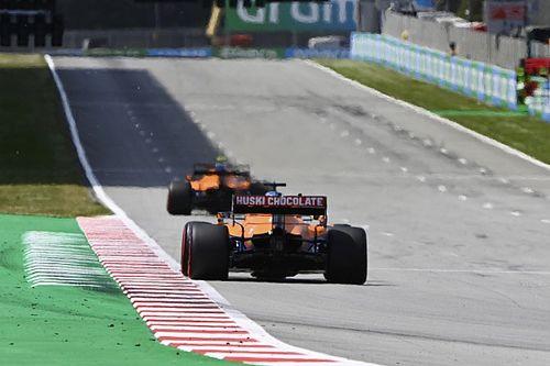 Гран При Испании: дуэли в квалификациях
