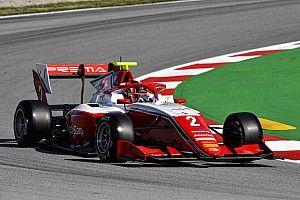 F3, Ungheria: Leclerc in pole, Hauger secondo a un soffio