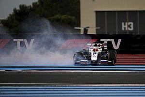 Mazepin Keluhkan soal Gentlemen's Agreement F1