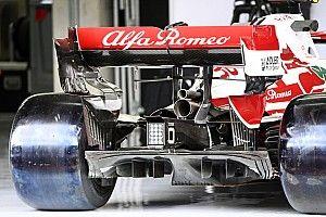 Sauber Perpanjang Kesepakatan Hak Penamaan Alfa Romeo