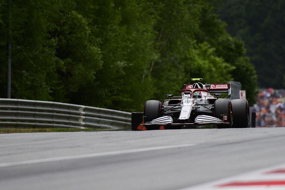 Alfa Romeo i Sauber Motorsport nadal razem