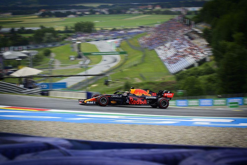 【F1動画】2021年第9戦オーストリアGP予選ハイライト