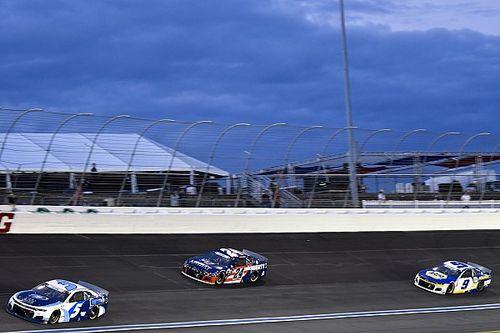 "Chase Elliott: ""Best driver, best car"" won Coke 600"