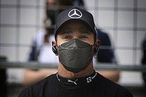 Di Resta: ''Hamilton'ın yeni kontratı, Mercedes için olduğu kadar onun için de önemli''