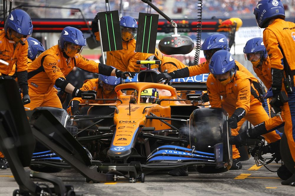 FIA stelt ingreep rond pitstops uit tot Grand Prix van België