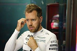 """Lawrence Stroll: """"Vettel, en pahalı çalışanımız ama iyi bir iş çıkarıyor"""""""