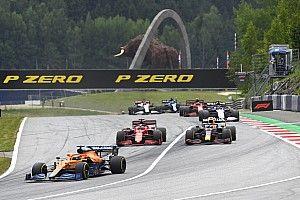 F1, GP Austria: 8 piloti sotto indagine nel post gara!