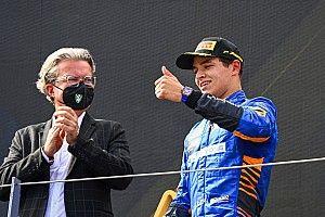 """Norris: """"Silverstone performansımız konusunda gerçekçi olmalıyız"""""""