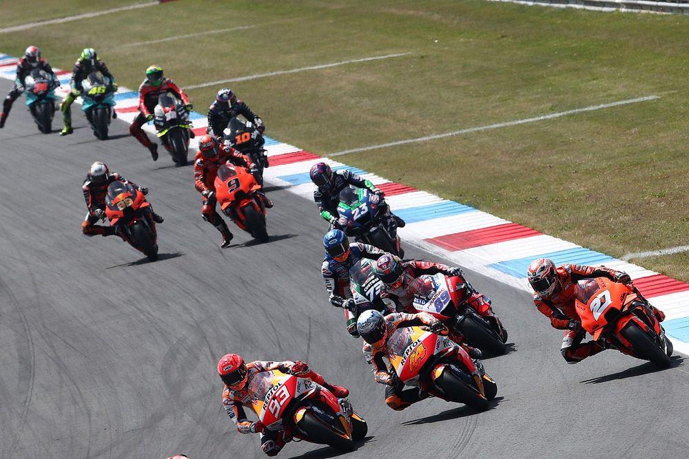 MotoGP Gandeng Bitci sebagai Mitra Kripto