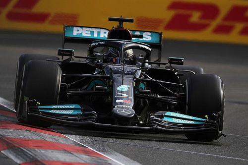 Hamilton: az F1-es autók nagy tömege szembemegy a fenntarthatósági törekvésekkel