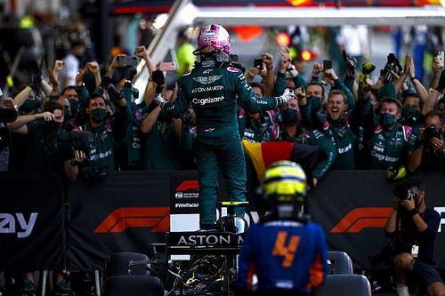 Aston Martin Targetkan 2025 Rengkuh Titel F1