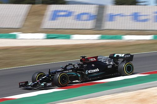 【F1動画】第3戦ポルトガルGPフリー走行2回目ハイライト
