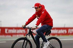 Leclerc, Ferrari'nin sprint yarış formatında kullanması gereken avantajını açıkladı